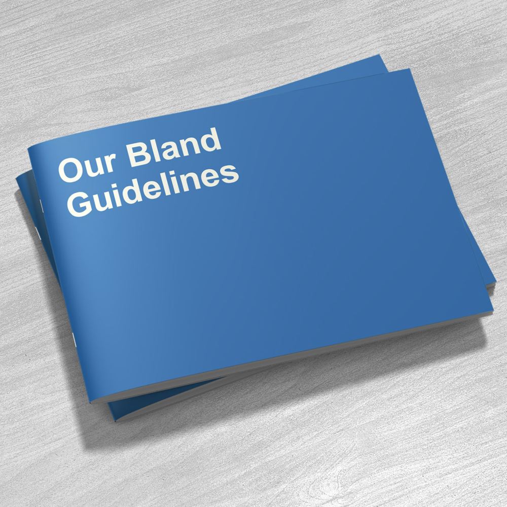 The Bland Book