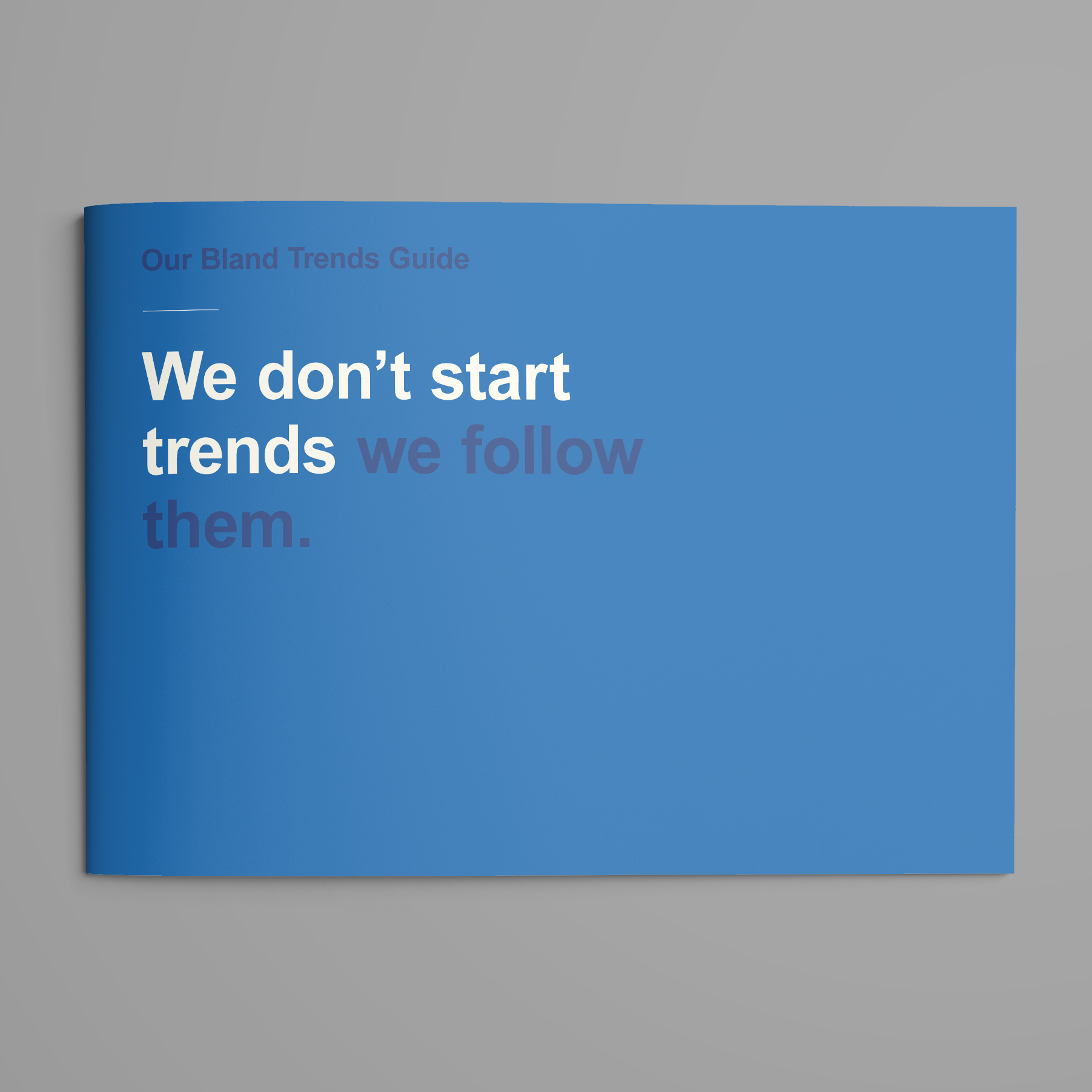 Bland Trends Guide
